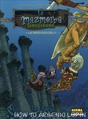 P00031 - La Mazmorra 31 - Monstruo