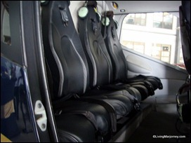 Eurocopter Seven-seater helicopter