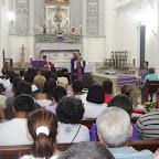 Paróquia São Francisco de Assis no Campo Santo