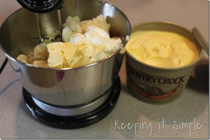 Loaded mashed potato casserole (2)