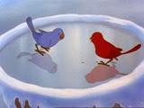 1-10 les oiseaux