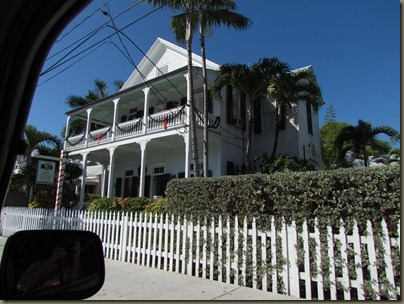 old houses in key west