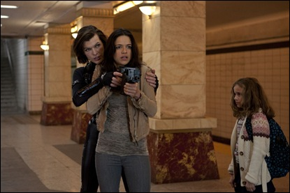 Resident Evil - Retribution - 9