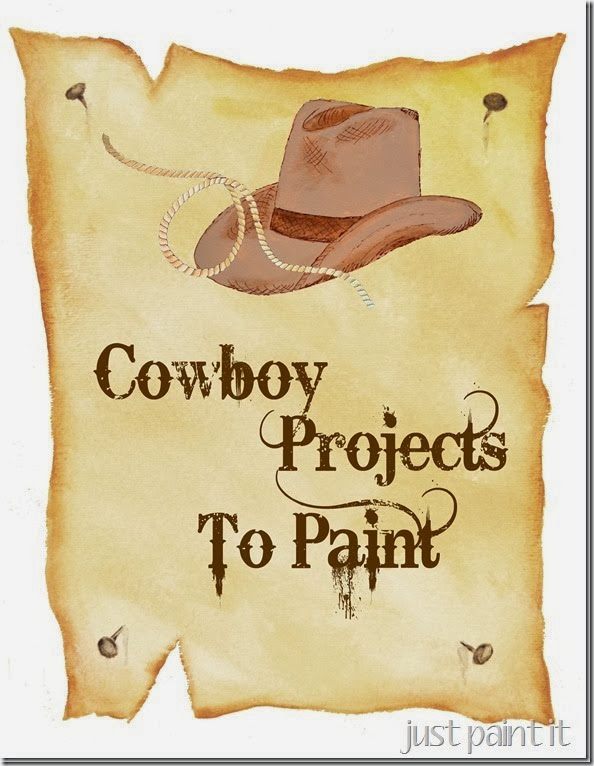 Cowboy Projects to Paint_thumb