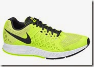 Nike Zoom Pegasus Neon Yellow