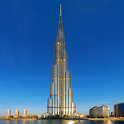 Top 10 Tallest Towers icon