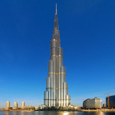 Top 10 Tallest Towers