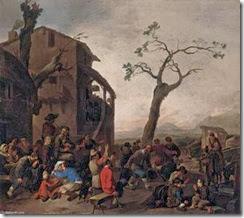 Johannes-Lingelbach-Peasants-Dancing-2--S