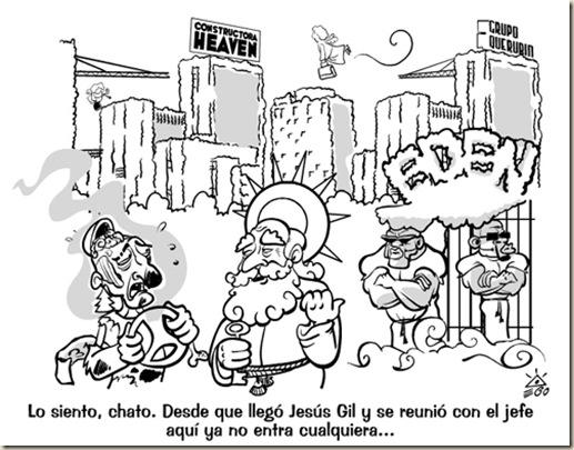 cielo paraiso humor ateismo biblia grafico religion dios jesus (23)