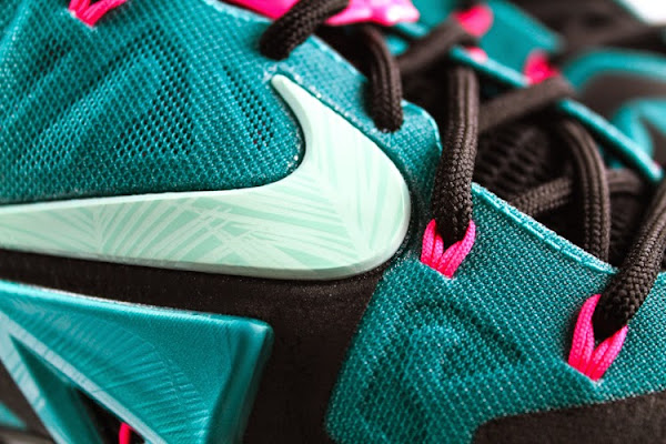 Release Reminder Nike LeBron 11 South Beach