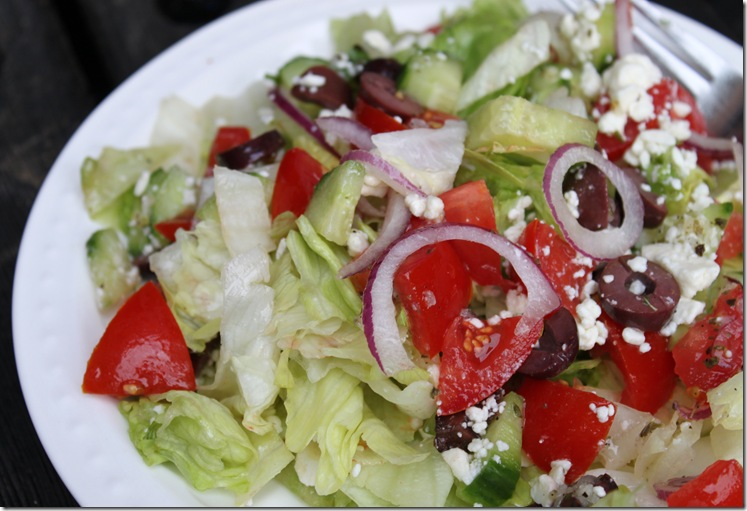Greek Salad 014