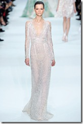 Elie Saab Haute Couture Spring 2012 Collection 7