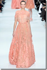 Elie Saab Haute Couture Spring 2012 Collection 18