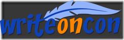 writeoncon_logo