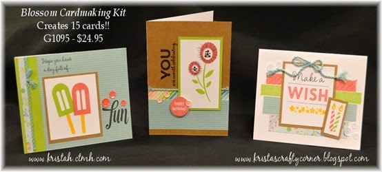Blossom Cardmaking kit_3 cards)DSC_1129