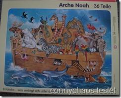 Arche Noah Puzzle