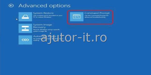 Windows 8 Error Code 0xc0000225 (Windows 7 Error Code 0xc0000225)