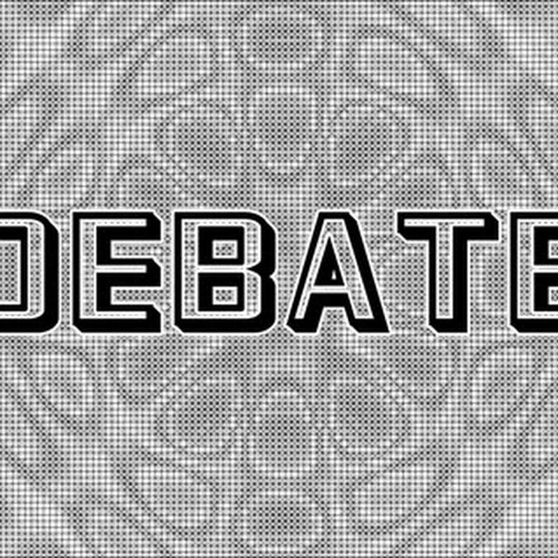 [#DEBATE] A natureza do ser humano é do mal?