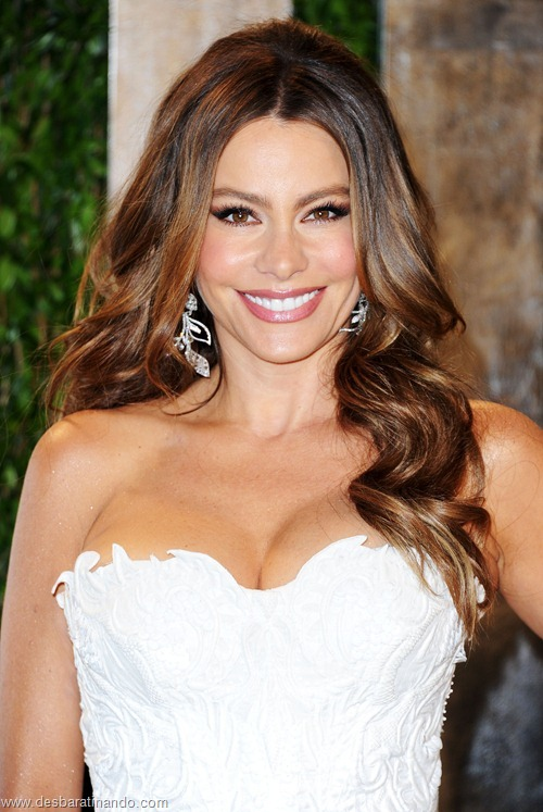 sofia vergara linda sensual sexy sedutora hot photos pictures fotos Gloria Pritchett desbratinando  (49)
