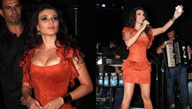 Roupas e vestidos da Paula Fernandes: Veja os looks mais famosos.  05