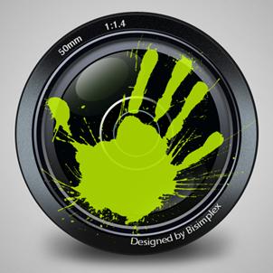 Free Gesture Camera App iPhone