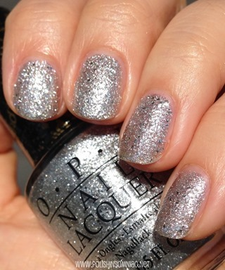 OPI It's Frosty Outside 6