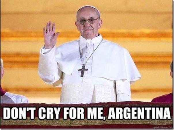 humor papa argentino
