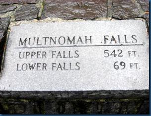 Multnomah Falls (1)