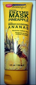 Freeman Pineapple Enzyme Mask
