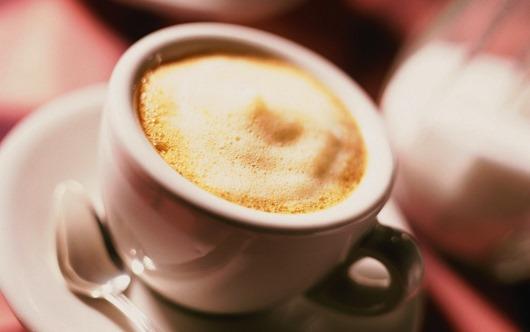 Картинка: чашка, настроения, кофе, капучино