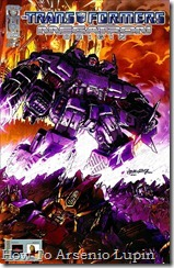 P00004 - Transformers_ Megatron Or