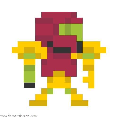 super herois e viloes em 8 bits metroid  (3)