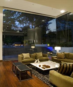 Interiorismo casa lomas de chapultepec