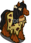 Caveman Horse