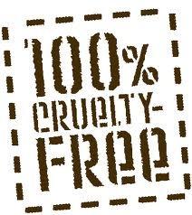 100 percent cruelty free