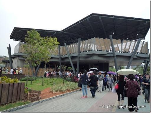 2010台北花博-風味館-花博商品