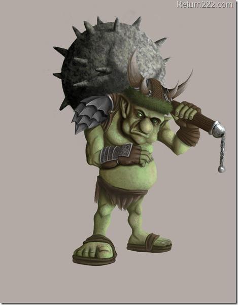 troll 28