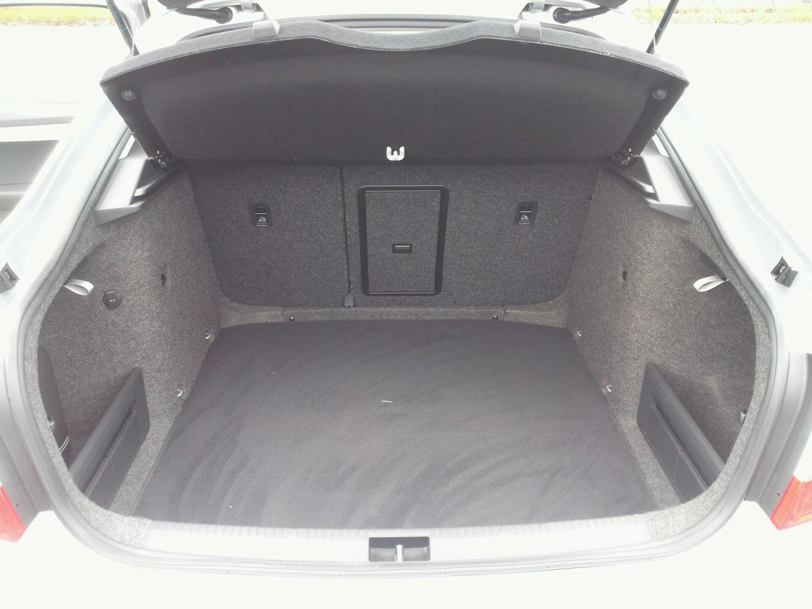 Motorsguru Test Drive Skoda Octavia 1 6 Tdi Dsg Elegance