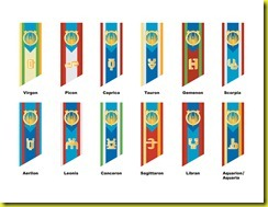 Colonial-Flags