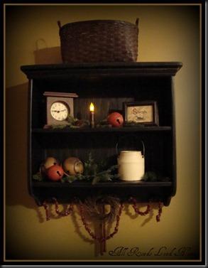 living room shelf ARLH