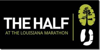 Louisiana Half Marathon