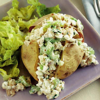 Cottage Cheese Stuffed Celery Recipes