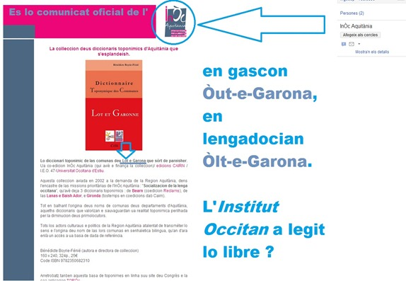 Òlt-e-Garona