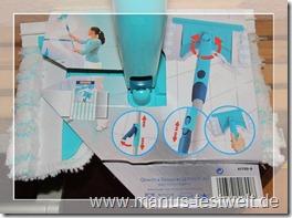 Verwendungsmöglichkeiten für Badreiniger