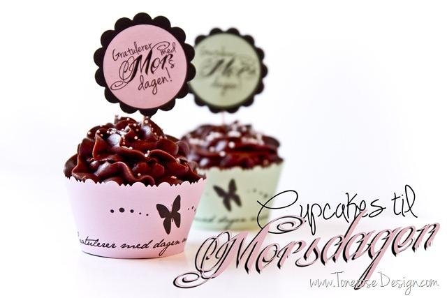 IMG_3999 cupcakes til morsdagen