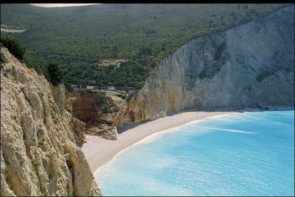 اروع شاطئ