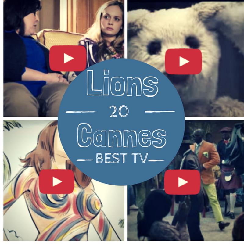 Los 20 favoritos para los Cannes Lions 2014