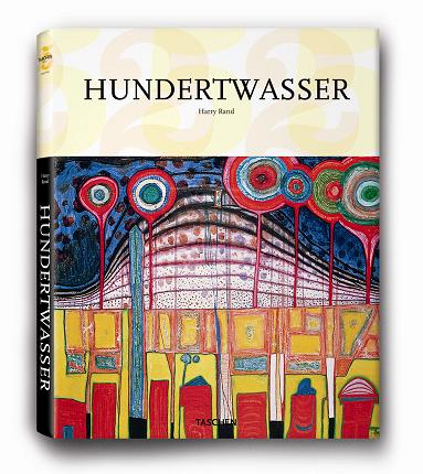 Friedensreich Hundertwasser was a man of many hats, including