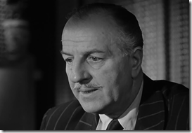Louis Calhern The Asphalt Jungle