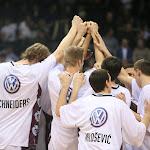 Heimspielsieg vs. Gießen46ers...